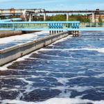 Empresas tratamento de agua e esgoto